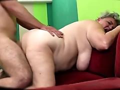Трахнуть толстую женщину